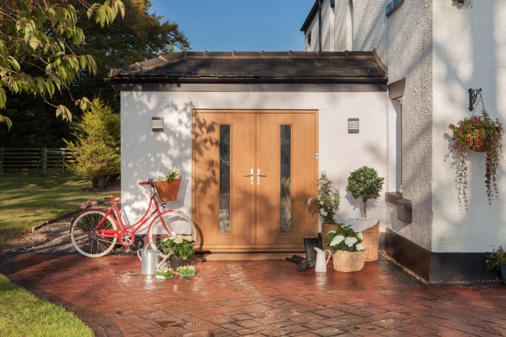Composite Doors Prices Harrogate