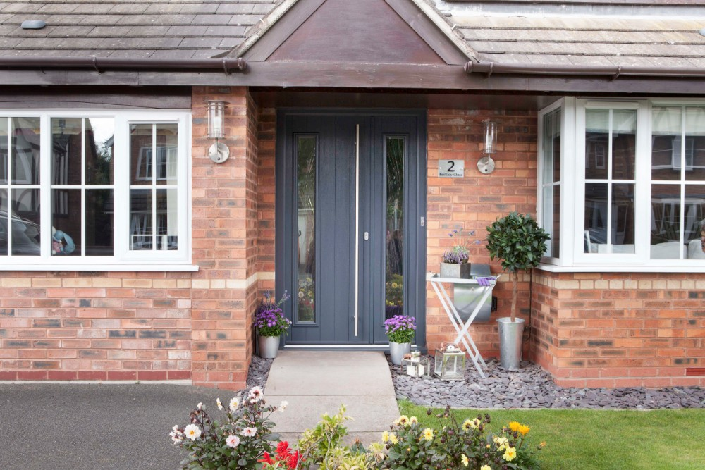 Composite Door Prices, Shadwell