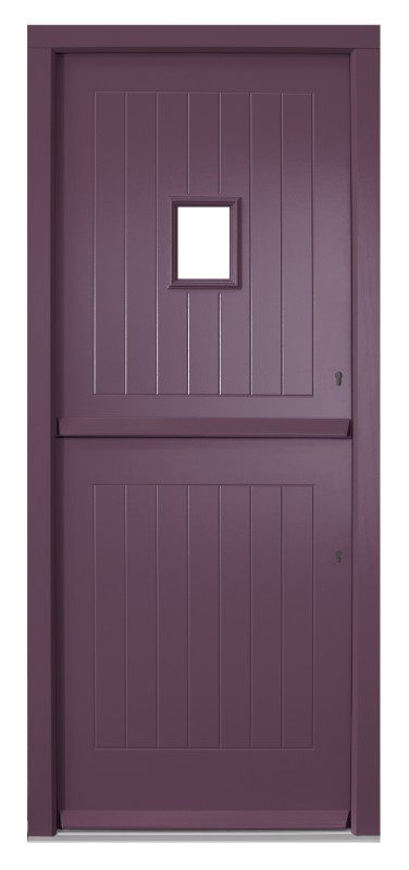 Mulberry rockdoor