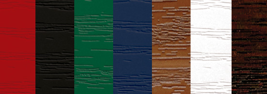Composite Coloured Doors