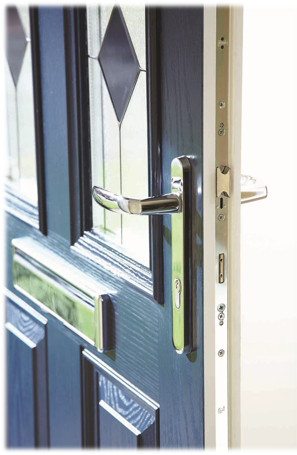 composite doors prices morley